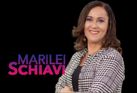 Marilei Schiavi | Jornalista