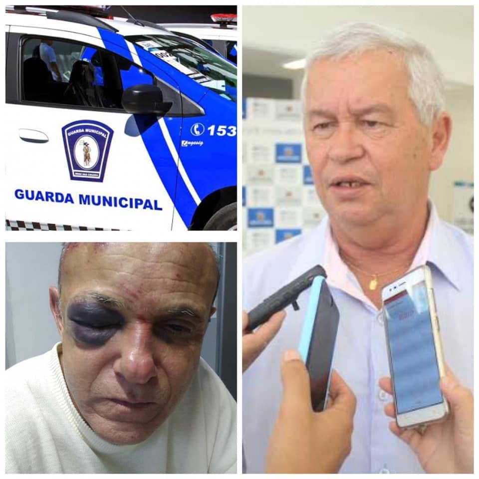 Coronel Sales explica andamento das investigações sobre agressão a guarda civil de Mogi