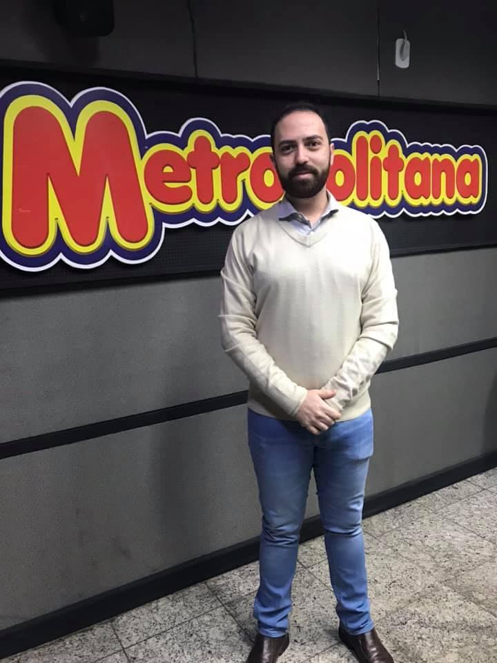 Pablo Monteiro, empreendedor e gestor em Políticas Públicas, comenta estudo britânico que aponta possibilidade de volta às aulas