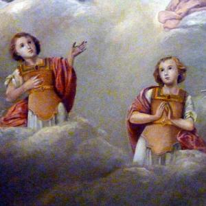 Mensagem de fé e oração: São Justo e São Pastor