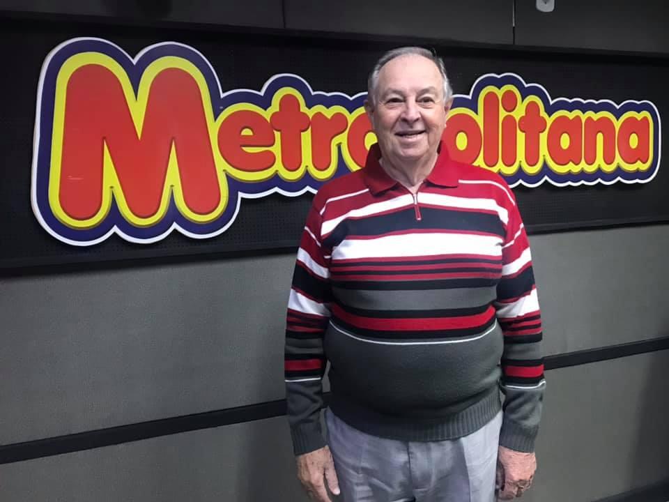 Mogi das Cruzes completa 460 anos: entrevista especial com o vereador José Antônio Cuco Pereira