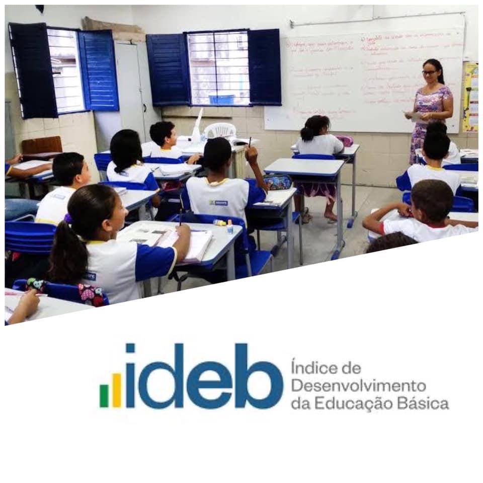 Seis cidades do Alto Tietê superam meta de 2019 no Ideb