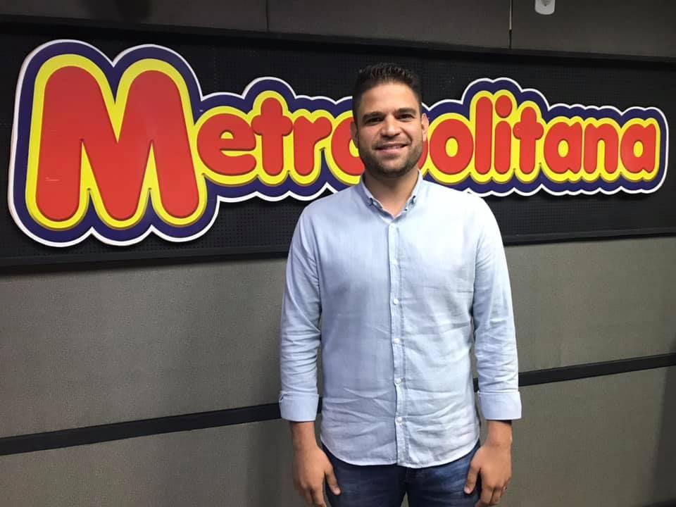 Eleições 2020: entrevista com o candidato à Prefeitura de Santa Isabel, Carlos Eduardo Barbosa, o Kadu