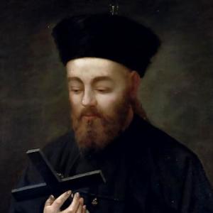Mensagem de fé e oração: São João Gabriel Perboyre