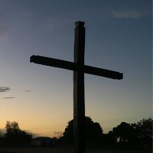 Mensagem de fé e oração: Exaltação da Santa Cruz