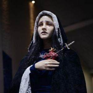 Mensagem de fé e oração: Nossa Senhora das Dores