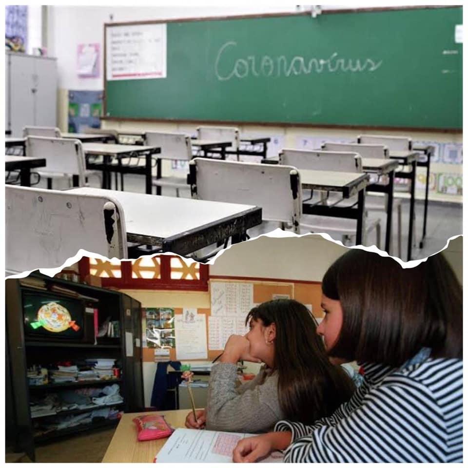Secretarias de Educação e Saúde de Mogi definem ações para avaliar volta às aulas presenciais