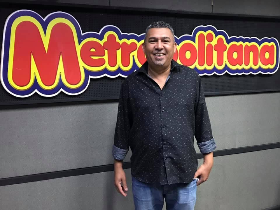 Eleições 2020: entrevista com o candidato à Prefeitura de Poá, Naco (Cidadania)