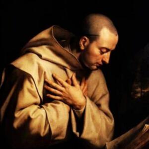 Mensagem de fé e oração: São Bruno