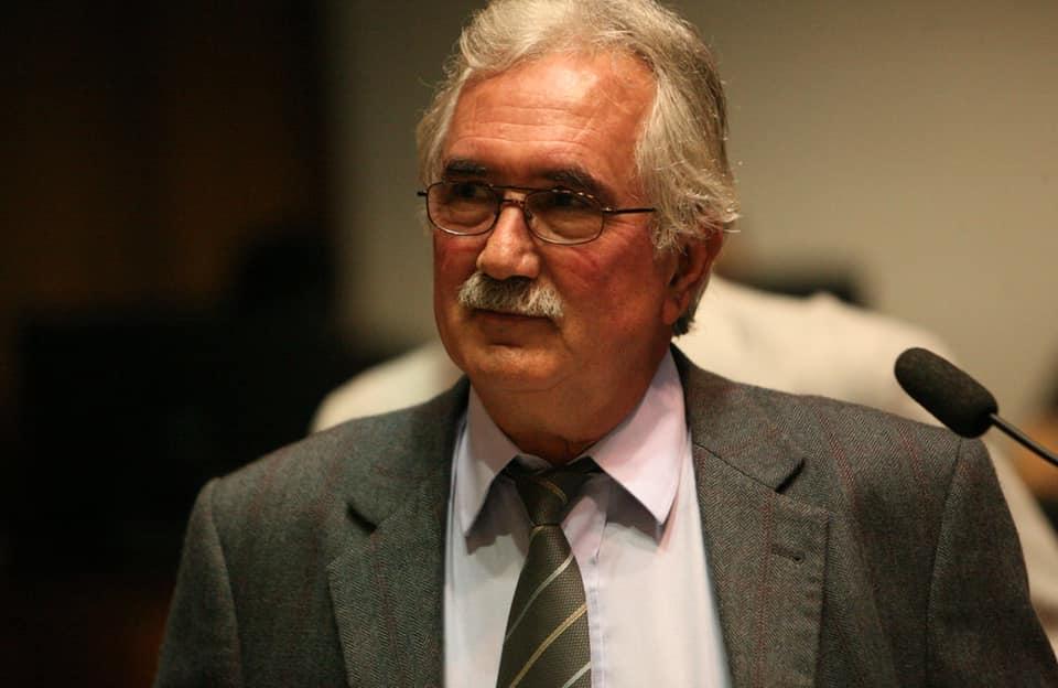 Vereador Protássio Nogueira pede recurso ao TRE para concorrer à reeleição