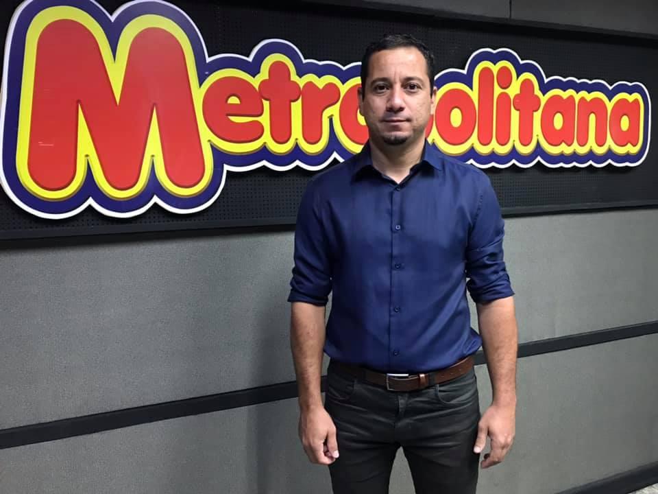 Eleições 2020: entrevista com o candidato à Prefeitura de Arujá, Renato Caroba