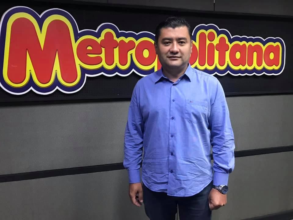 Eleições 2020: entrevista com o candidato a reeleição da Prefeitura de Suzano, Rodrigo Ashiuchi