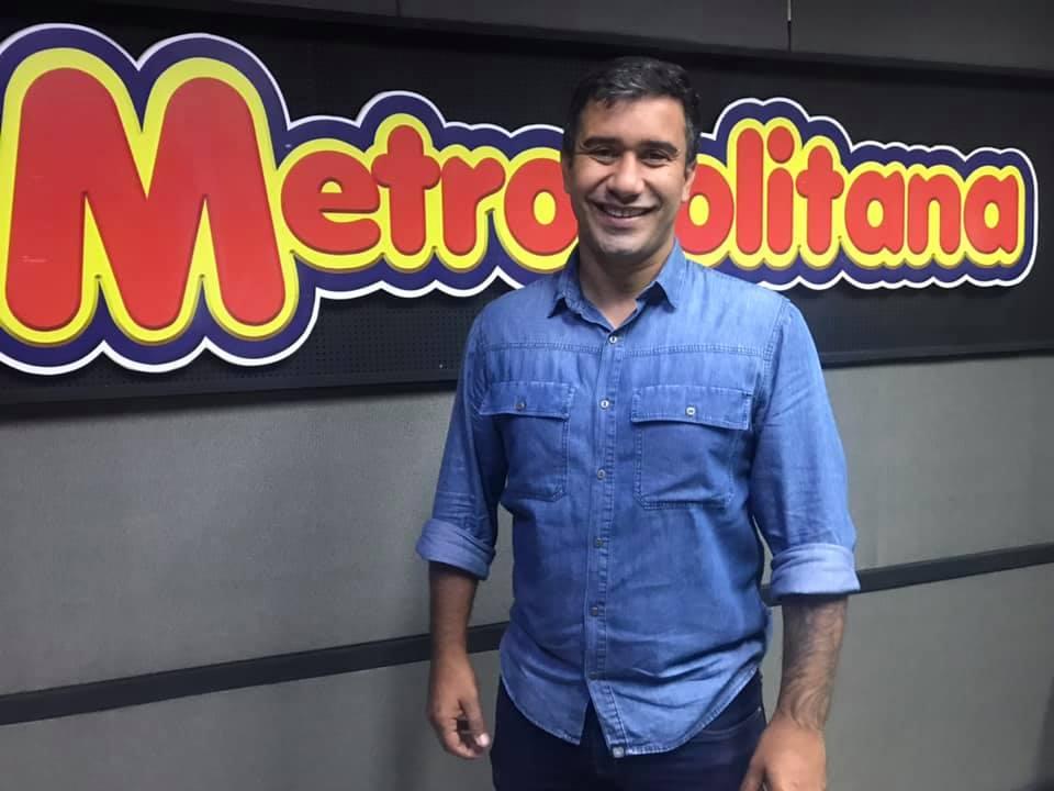 Eleições 2020: entrevista com o candidato à Prefeitura de Mogi, Caio Cunha