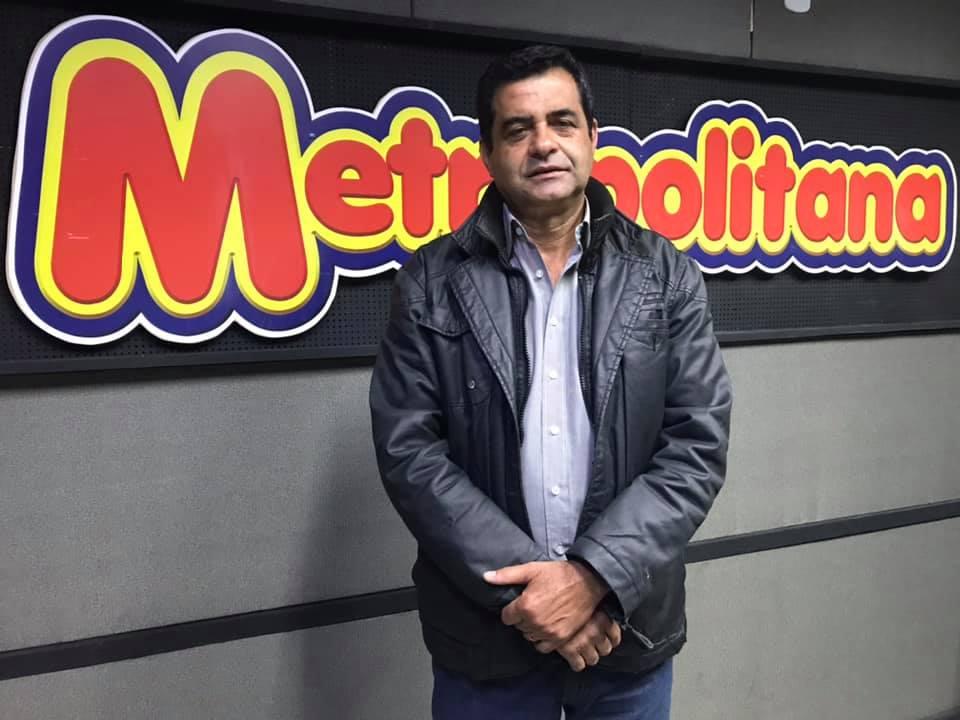 Eleições 2020: entrevista com o candidato à Prefeitura de Suzano, Derli Dourado