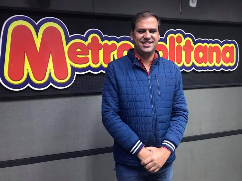 Eleições 2020: entrevista com o candidato à Prefeitura de Poá, Gian Lopes (PL)