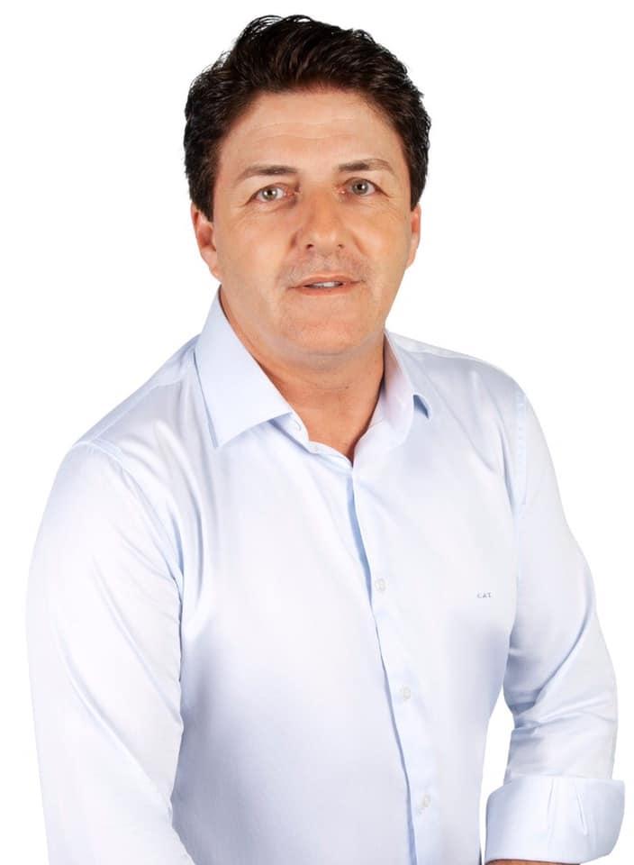Inho do PL é eleito prefeito de Biritiba Mirim