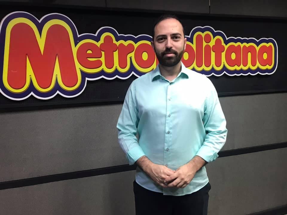 Entrevista com o gestor em Políticas Públicas e empreendedor, Pablo Monteiro