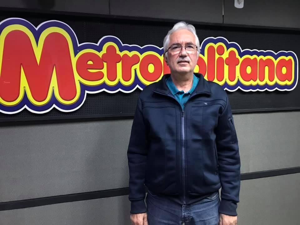 Entrevista com o vereador de Mogi das Cruzes, Protássio Ribeiro Nogueira