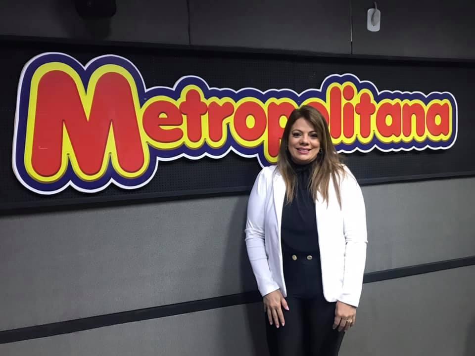 Entrevista especial com a fonoaudióloga do Hospital e Maternidade Mogi Mater, Daniela Camerieri