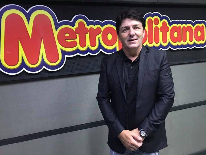 Entrevista com o prefeito eleito de Biritiba Mirim, Inho do PL
