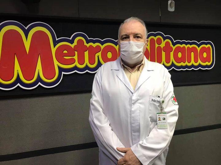 Polêmica com o fechamento do Pronto Socorro do Hospital Luzia de Pinho Melo