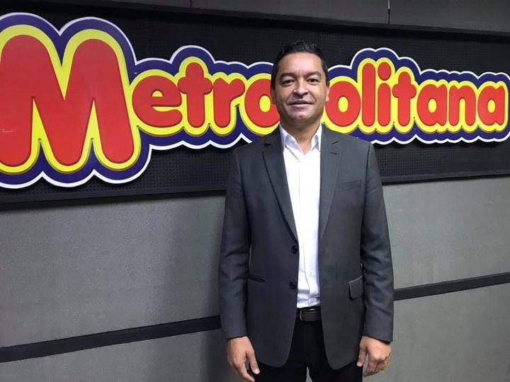 Entrevista com o prefeito reeleito de Salesópolis, Vanderlon Gomes