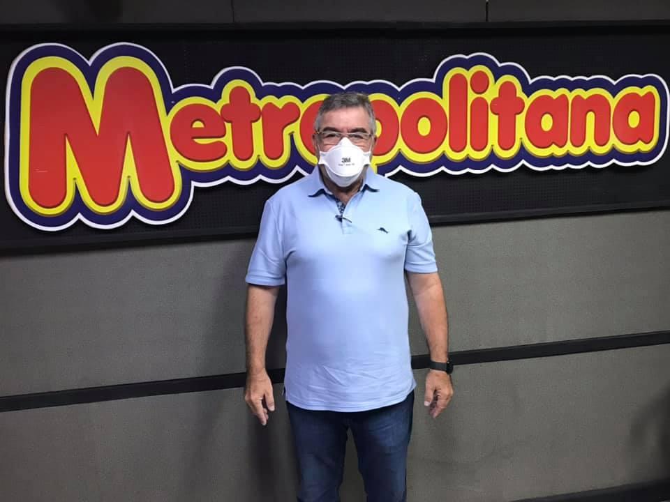 COVID-19: São Paulo entrará em fase vermelha todos os dias as 20h