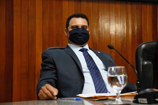 Justiça Eleitoral de Mogi ouve hoje o vereador Marcelo Brás do Sacolão