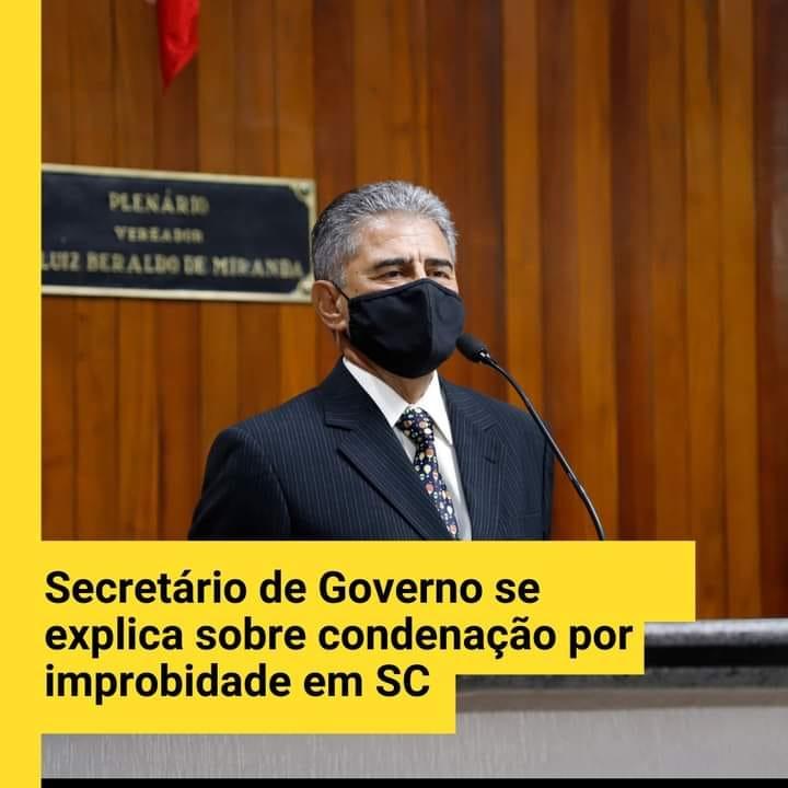 Câmara de Mogi deve derrubar hoje o pedido de cassação do prefeito Caio Cunha