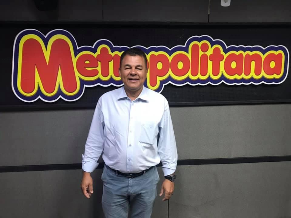 Política: entrevista com o vereador de Mogi Iduigues Martins