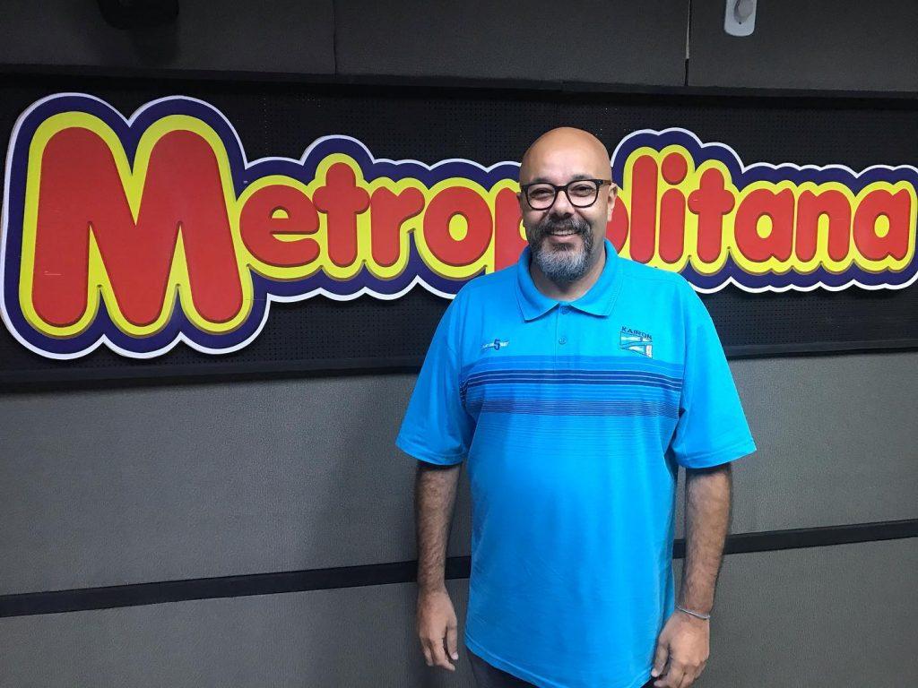 Entrevista especial com o professor e fundador do Canal Ponte Aérea, Paulo Eduardo