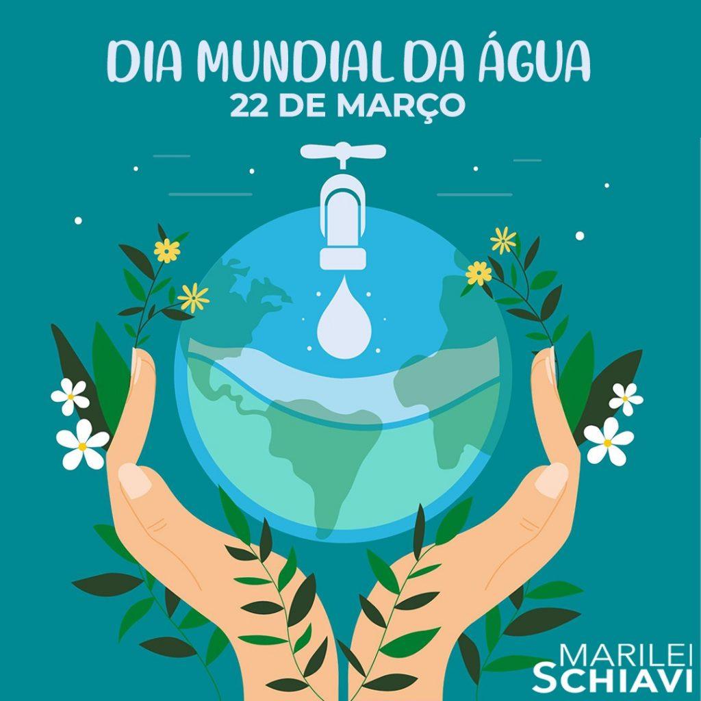 Dia da Água: falta acesso para 5,5 mi de Brasileiros