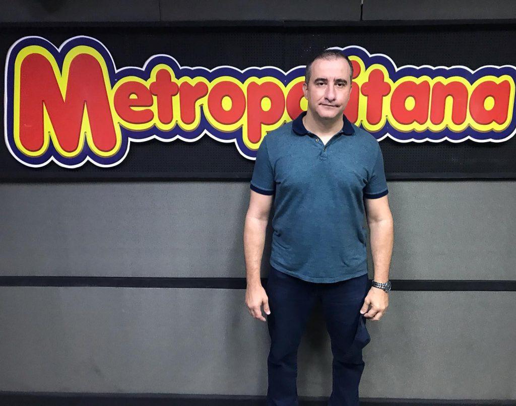 Política: entrevista com o vereador de Mogi, Marcos Furlan