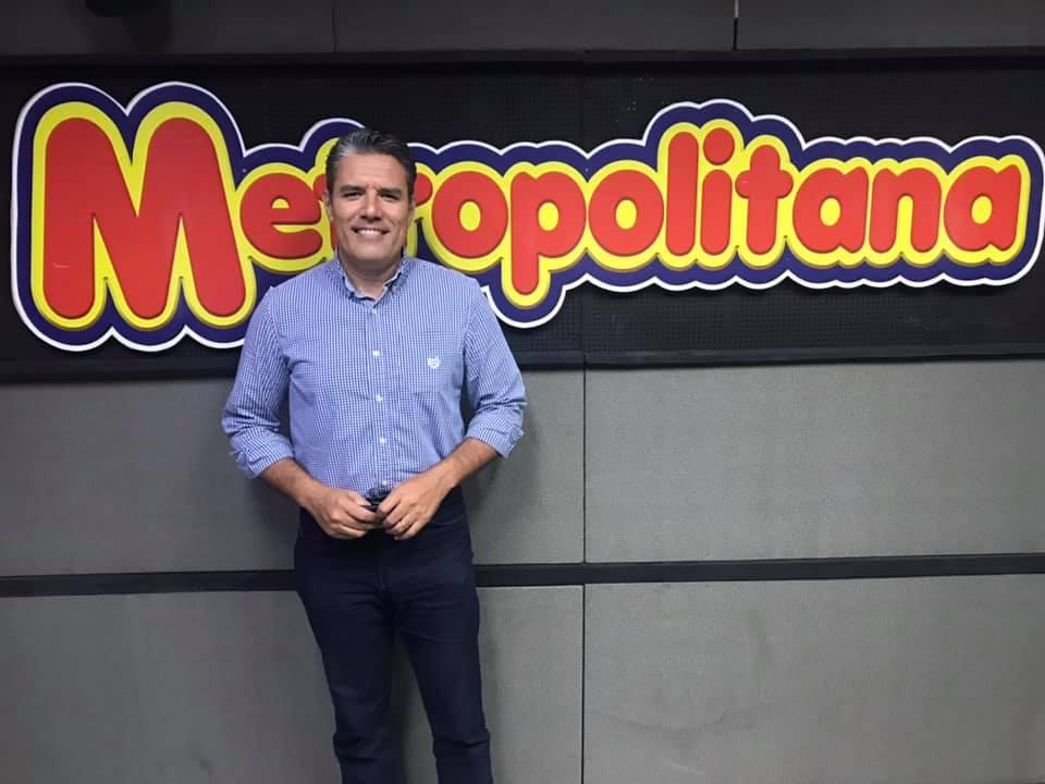 Leandro Tarrataca: precisamos ter fé e esperança