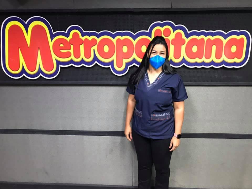 Enfermeira viraliza no TikTok com orientações de primeiros socorros
