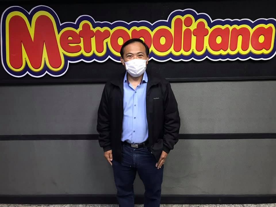 Sadao Sakai, Controlador Geral do Município de Suzano, explica seu novo cargo